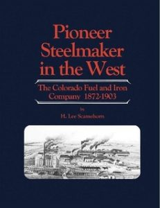 Pioneer Steelmaker